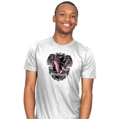 ThunderPtera - Zordwarts - Mens - T-Shirts - RIPT Apparel