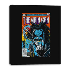 Tha Main Man #1 - Canvas Wraps - Canvas Wraps - RIPT Apparel