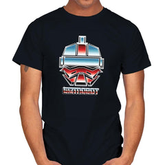 Gizmobot - Mens - T-Shirts - RIPT Apparel