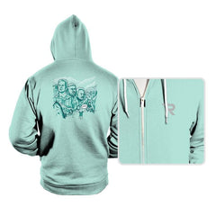Mt. Sunnymore - Hoodies - Hoodies - RIPT Apparel