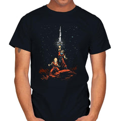 Z Warriors - Mens - T-Shirts - RIPT Apparel