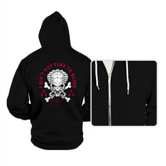Time to Bleed - Hoodies - Hoodies - RIPT Apparel