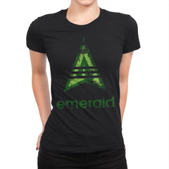 Archer Apparel - Womens Premium - T-Shirts - RIPT Apparel