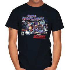 Marvelous Kart - Anytime - Mens - T-Shirts - RIPT Apparel