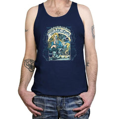 These Violent Delights Exclusive - Tanktop - Tanktop - RIPT Apparel