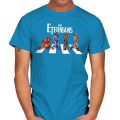 The Eternians - Mens - T-Shirts - RIPT Apparel