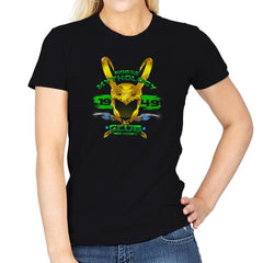 Norse Mythology Club Exclusive - Womens - T-Shirts - RIPT Apparel