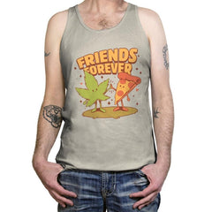Cute Friends - Tanktop - Tanktop - RIPT Apparel