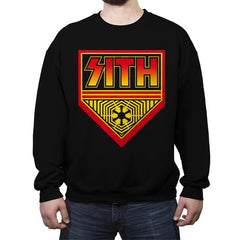 SITH ARMY - Crew Neck Sweatshirt - Crew Neck Sweatshirt - RIPT Apparel