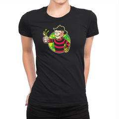 Freddy Boy - Womens Premium - T-Shirts - RIPT Apparel