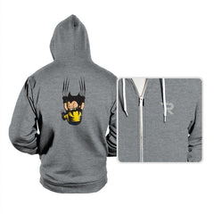 nice claws - Hoodies - Hoodies - RIPT Apparel