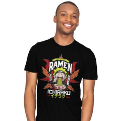 Ninja Ramen - Mens - T-Shirts - RIPT Apparel