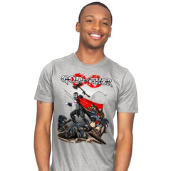God Of Thor - Mens - T-Shirts - RIPT Apparel