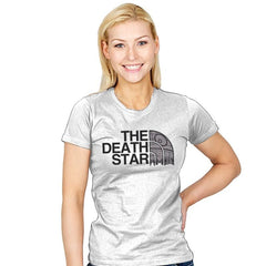 The Station Face - Womens - T-Shirts - RIPT Apparel