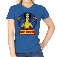 Bub's Burgers - Womens - T-Shirts - RIPT Apparel