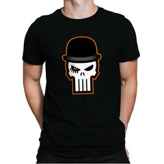 Ultra Violent Punisher - Mens Premium - T-Shirts - RIPT Apparel