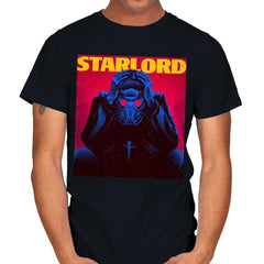 I'm A Star Lord - Record Collector - Mens - T-Shirts - RIPT Apparel