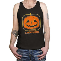 Carve Club - Tanktop - Tanktop - RIPT Apparel