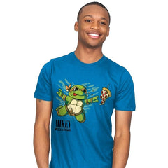 MIKEY - Pizzamind - Mens - T-Shirts - RIPT Apparel