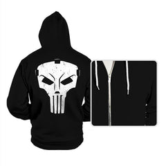 The Penalizer - Hoodies - Hoodies - RIPT Apparel