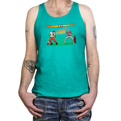 The Price Is Wrong Exclusive - Tanktop - Tanktop - RIPT Apparel