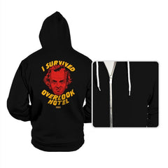 Overlook Survivor - Hoodies - Hoodies - RIPT Apparel