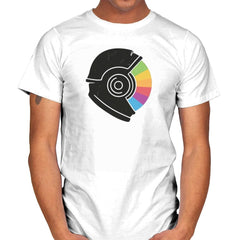 Kodachrome Space - Mens - T-Shirts - RIPT Apparel