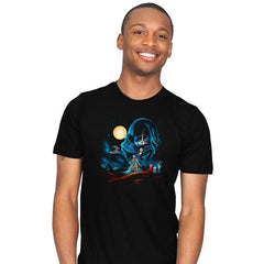 A New Holiday Reprint - Mens - T-Shirts - RIPT Apparel