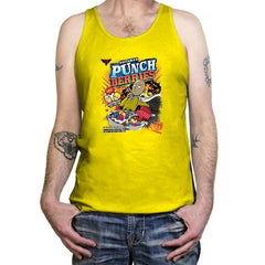Punch Berries Exclusive - Tanktop - Tanktop - RIPT Apparel