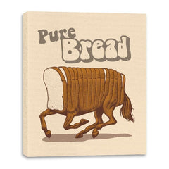 Pure Bread - Canvas Wraps - Canvas Wraps - RIPT Apparel