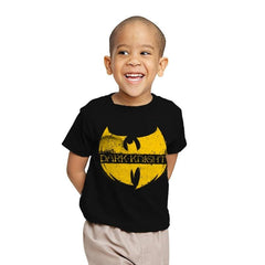 Wu Knight - Youth - T-Shirts - RIPT Apparel