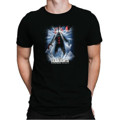 The Deadlights Exclusive - Mens Premium - T-Shirts - RIPT Apparel