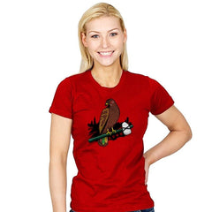 Blackhawk Dynasty Exclusive - Womens - T-Shirts - RIPT Apparel