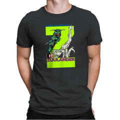 Zuulander Exclusive - Mens Premium - T-Shirts - RIPT Apparel