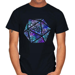 Mosaic D20 - Mens - T-Shirts - RIPT Apparel