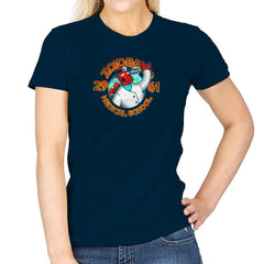 Med. School Of The Future Exclusive - Womens - T-Shirts - RIPT Apparel