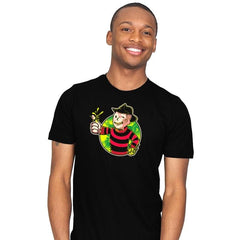 Freddy Boy - Mens - T-Shirts - RIPT Apparel