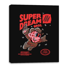 Super Dream Bros - Anytime - Canvas Wraps - Canvas Wraps - RIPT Apparel