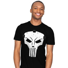 The Penalizer - Mens - T-Shirts - RIPT Apparel