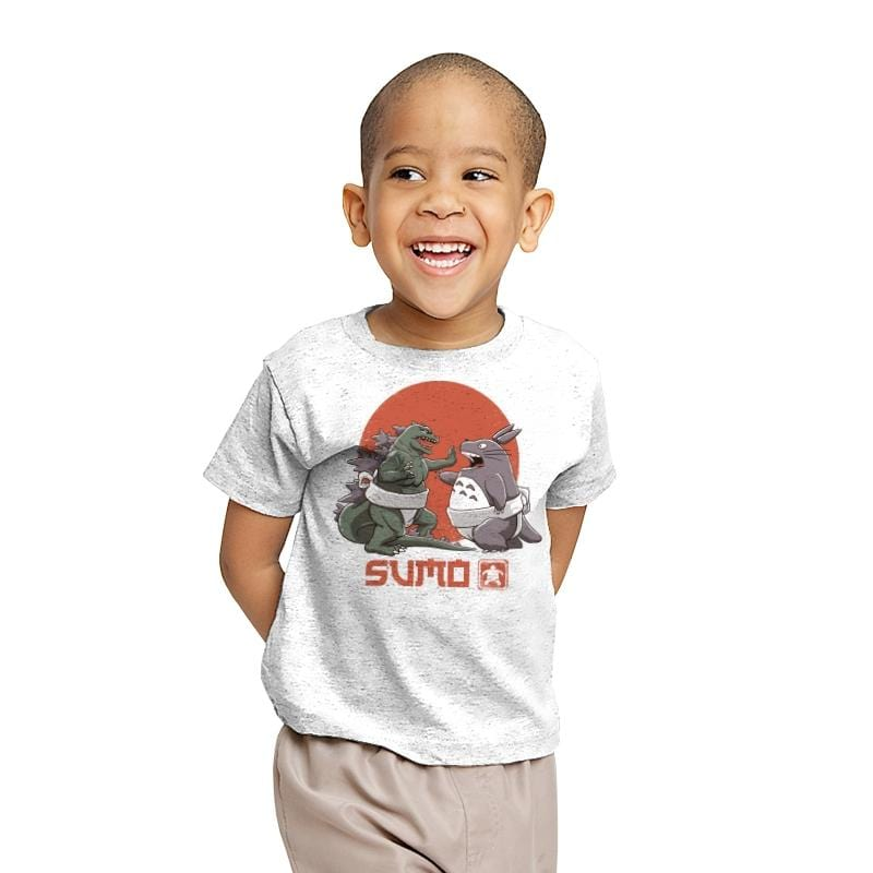 Sumo Pop - Youth - T-Shirts - RIPT Apparel