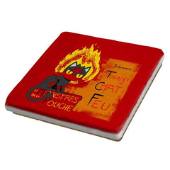 Le Litten Exclusive - Coasters - Coasters - RIPT Apparel