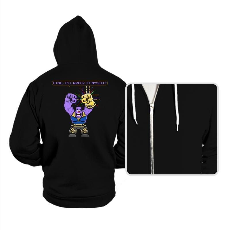 Snap-It Titan - Hoodies - Hoodies - RIPT Apparel