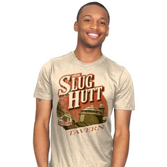 Slugg Hutt - Mens - T-Shirts - RIPT Apparel