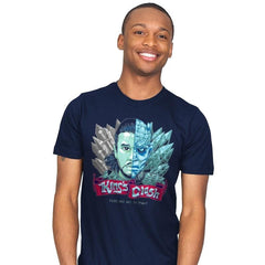 King's Clash - Mens - T-Shirts - RIPT Apparel