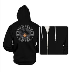 Evil Blend - Hoodies - Hoodies - RIPT Apparel