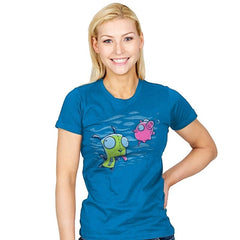 Girvana Exclusive - Womens - T-Shirts - RIPT Apparel