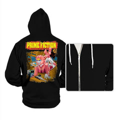Prime Fiction - Hoodies - Hoodies - RIPT Apparel
