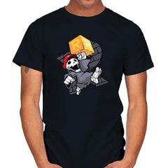 Super RIPT Bros - Mens - T-Shirts - RIPT Apparel