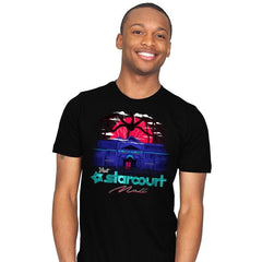 Visit The Mall - Mens - T-Shirts - RIPT Apparel