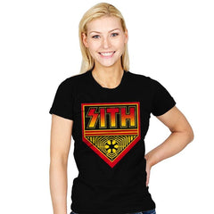 SITH ARMY - Womens - T-Shirts - RIPT Apparel